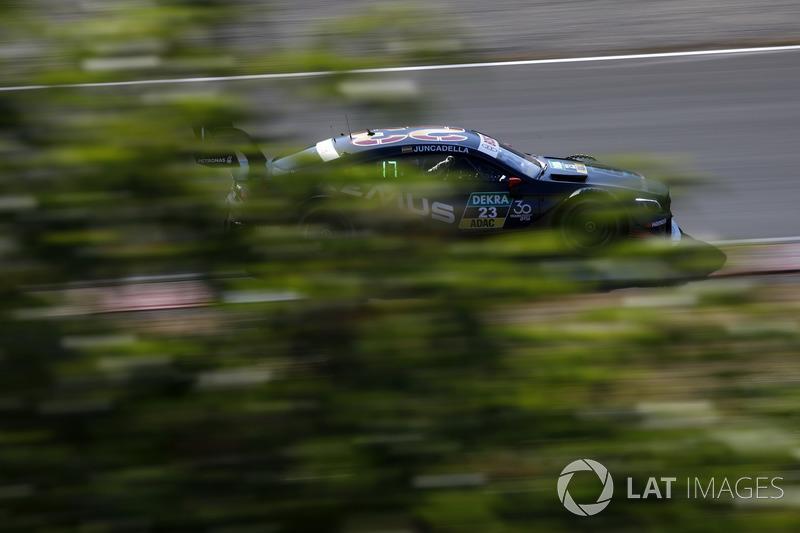 01. Daniel Juncadella, Mercedes-AMG Team HWA, Mercedes-AMG C63 DTM
