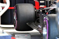 Fondo plan del Red Bull Racing RB14