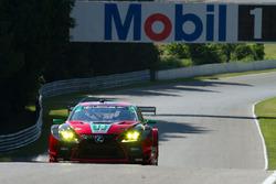 #15 3GT Racing Lexus RCF GT3, GTD: Jack Hawksworth, David Heinemeier Hansson
