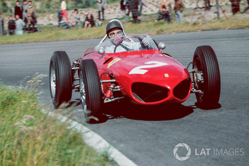 Ferrari 156 (1961-1962)