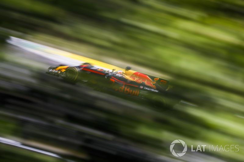 3. Daniel Ricciardo - 8,41