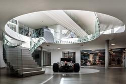 Motor & Sport Institute, Madrid