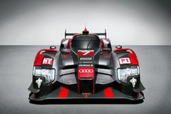 Decoración Audi R18 2016