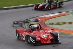 Ranieri Randaccio, Lucchini P2 07 Honda-CN2 #6, SCI team