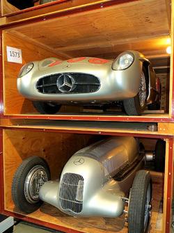 Mercedes Vintage cars