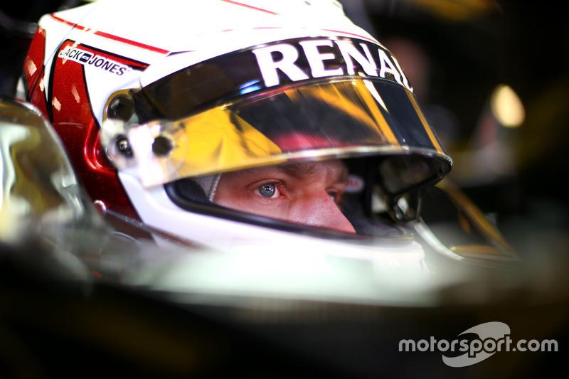 #4: Kevin Magnussen (Renault)