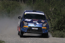 Jordan Brocchi, Winners Rally Team