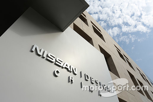 Nissan Design China, ufficio