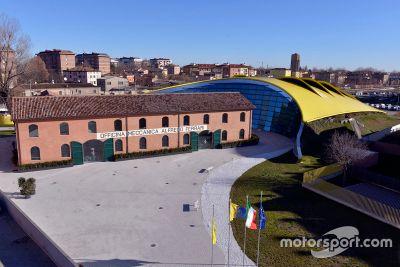 Ferrari-Museum in Maranello