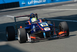 William Buller, Carlin Dallara F312 - Volkswagen