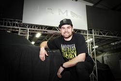 Liam Doran, JRM Racing, Mini RX Supercar