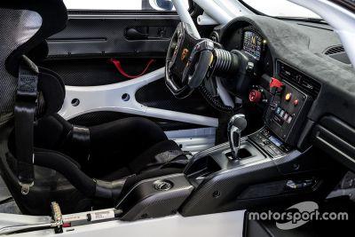 Porsche 911 GT2 RS Clubsport launch