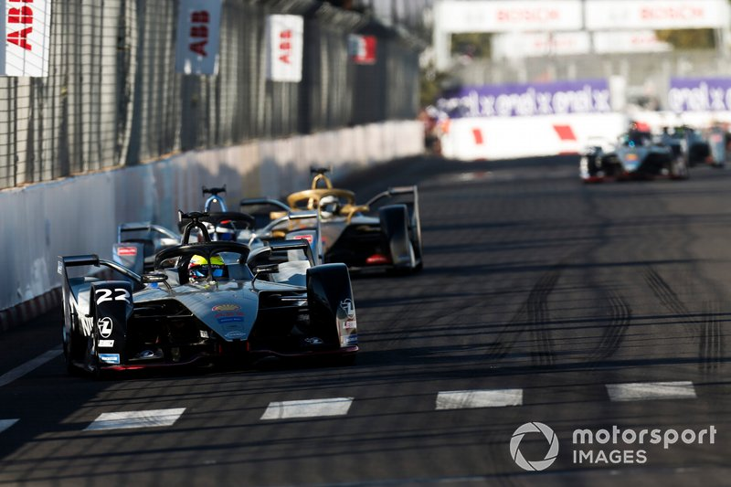 Oliver Rowland, Nissan e.Dams, Nissan IMO1, Edoardo Mortara Venturi Formula E, Venturi VFE05