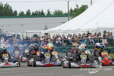 SRA Karting special feature