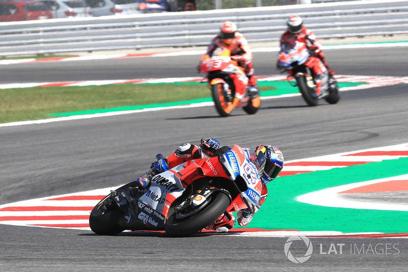 GP de San Marino: 2º