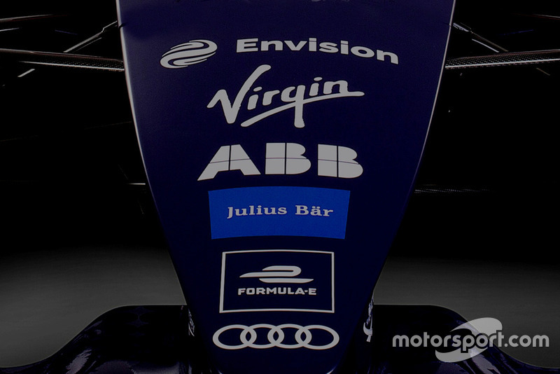 Virgin Racing and Envision Group announce technical partnership with Audi Sport