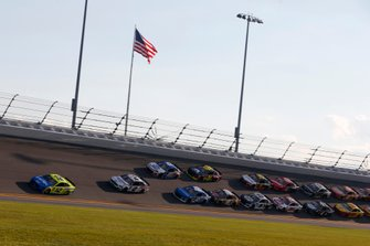Paul Menard, Wood Brothers Racing, Ford Mustang Motorcraft / Quick Lane Tire & Auto Center, Brad Keselowski, Team Penske, Ford Mustang Discount Tire