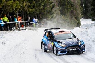 Лукаш Пієнязек, Каміл Геллер, M-Sport Ford, Ford Fiesta R5