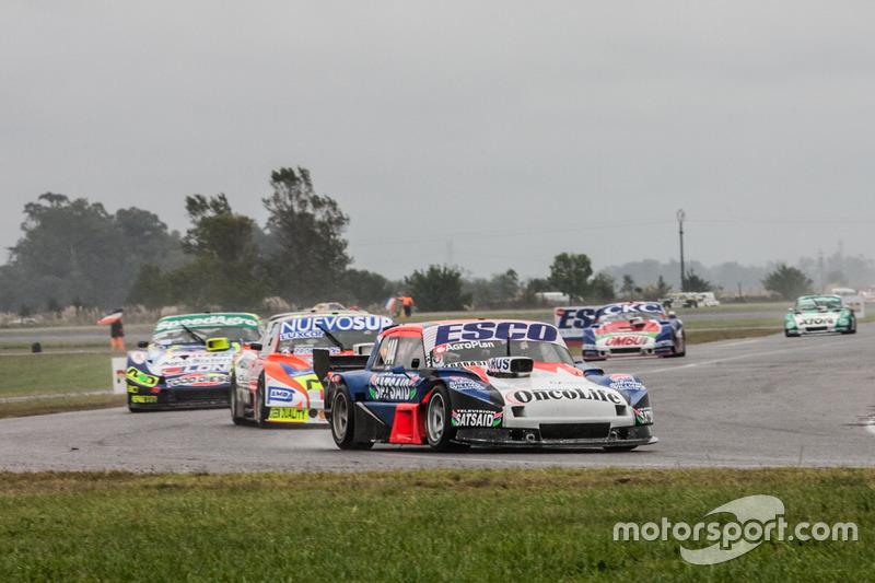 Jose Savino, Savino Sport Ford, Jonatan Castellano, Castellano Power Team Dodge,Nicolas Gonzalez, A&