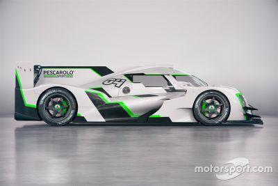 Presentación Pescarolo Racing Series