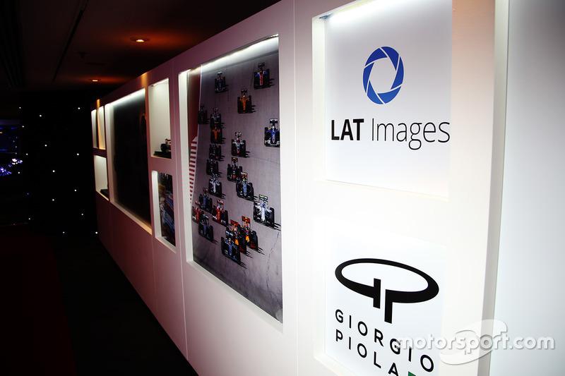Imágenes LAT y logos de Giorgio Piola