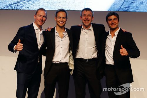 BMW Season final