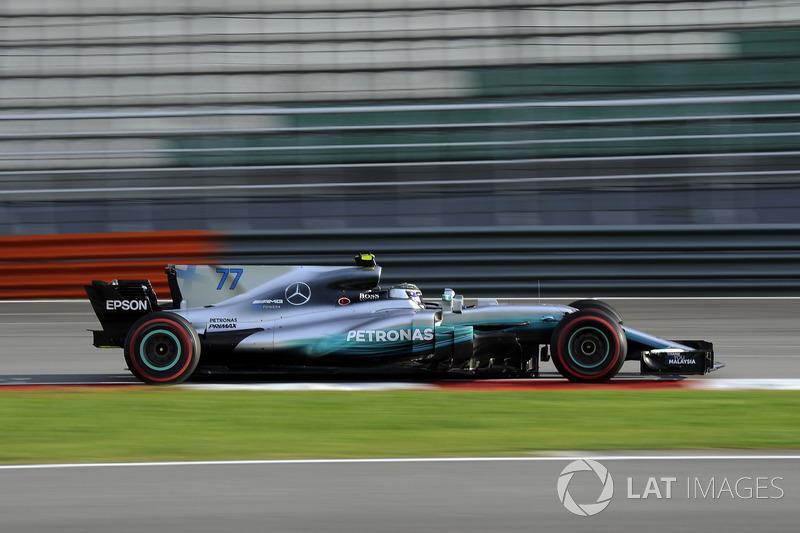 Valtteri Bottas está na Fórmula 1 desde 2013 e não registra nenhum pódio ou pole position no Japão. Seu melhor resultado foi o quinto lugar em 2015, sem nenhum abandono