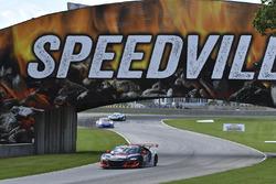 #93 RealTime Racing Acura NSX GT3: Peter Kox