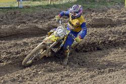 Hunter Lawrence, Suzuki World MX2