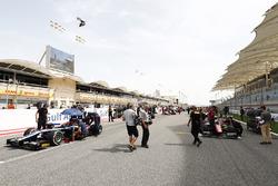 Formula 2 grid