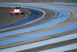 #911 Herberth Motorsport, Porsche 991 GT3 R: Jürgen Häring, Alfred Renauer, Robert Renauer