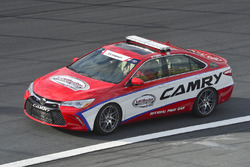 Toyota Camry Pace Car