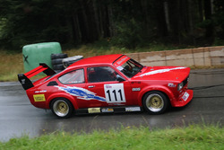 Roman Marty, Opel Kadett C, W.M. Racing Car, 2. Rennlauf