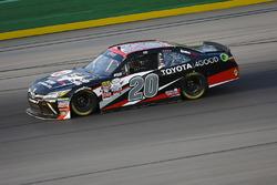 Ryan Preece, Joe Gibbs Racing Toyota