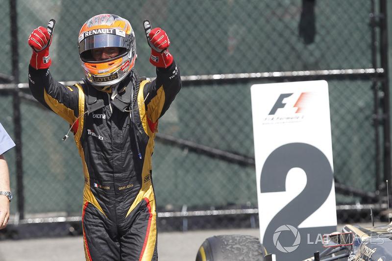 Kans op herstel voor Romain Grosjean