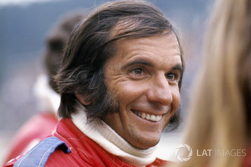 Emerson Fittipaldi (1972 et 1974)
