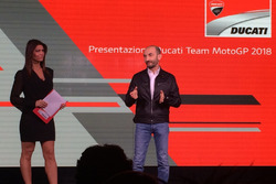 Клаудіо Доменікале, генеральний директор Ducati