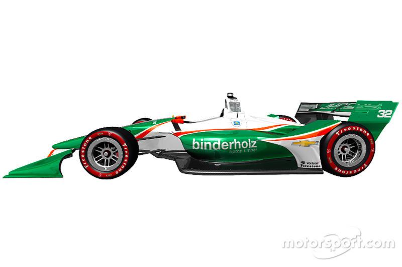 Presentación decoración Juncos Racing