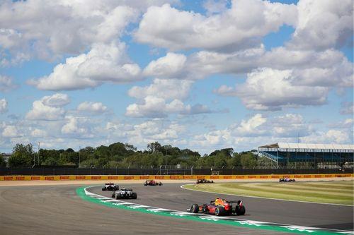 F1 70th Anniversary GP Live Updates - Friday practice