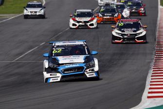 Dusan Borkovic, Target Competition Hyundai i30 N TCR