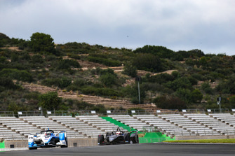 Antonio Felix da Costa, BMW I Andretti Motorsports, BMW iFE.18, Jose Maria Lopez, GEOX Dragon Racing, Penske EV-3