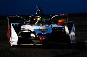 Jamie Green, Audi Sport ABT Schaeffler, Audi e-tron FE05