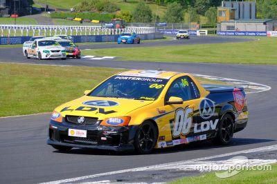 NZ V8 Utes Championship
