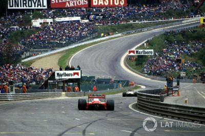 Grand Prix de Belgique