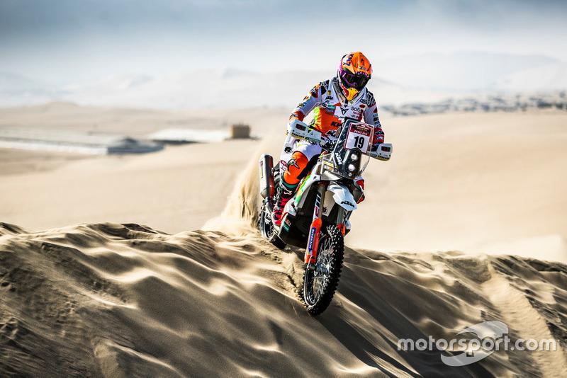 Laia Sanz, KTM Factory Racing