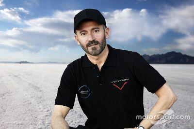 Max Biaggi Voxan açıklaması