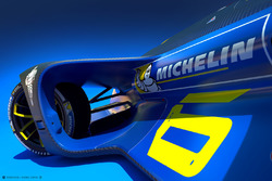 Image result for michelin roborace