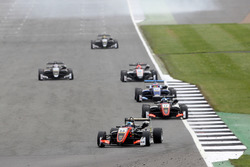 Девід Бекманн, Van Amersfoort Racing, Dallara F317 - Mercedes-Benz