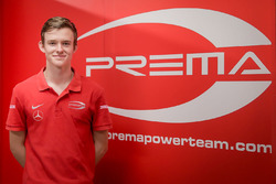 Callum Ilott, Prema Powerteam