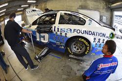 Joey Gase, Premium Motorsports Chevrolet